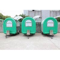 Food cart made in china