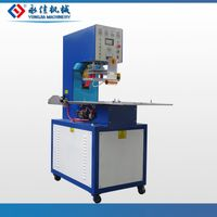 PVC blister blister packaging machine, high frequency heat sealing equipment thumbnail image
