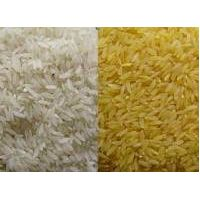 WHITE AND PARBOILED RRICE thumbnail image