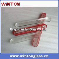 High pressure level flat gauge glass thumbnail image
