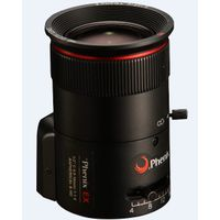 "3.0 Megapixel lens 4-16mm 1/1.8"" F1.4"