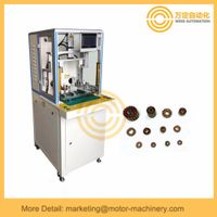BLDC automatic needle winding machine