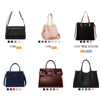 korea women's handbags