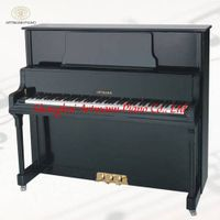 Top quality Artmann UP-126A1acoustic upright piano thumbnail image