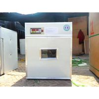 Factory Supply Full Automatic Industrial Chicken Egg Incubator for Sale YZITE-4