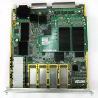 Used tested Original Cisco WS-X6704-10GE Expansion Module thumbnail image