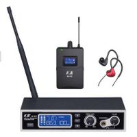 Professional Wireless In-ear Monitor System IN-101