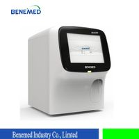 5-part auto Hematology Analyzer BHA560 thumbnail image