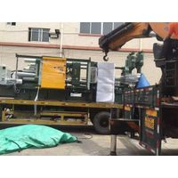 Aluminium pressure zinc alloy wire rope process die casting machine price Cold die chamber casting thumbnail image