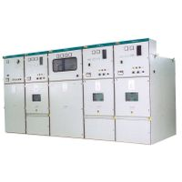 Medium Voltage Withdrawable metal-enclosed switchgear JPW1 series 3.6kV to 24kV