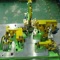 Automobile Welding Jig, Drill Jig, Performance Car Parts, After Market Auto Parts, Auto Darkening We