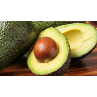 Fresh avocado Hass and others thumbnail image