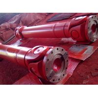 Cardan shaft with Large Transmission