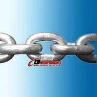 G30/ G43/ G70 Welded Steel Link Chain