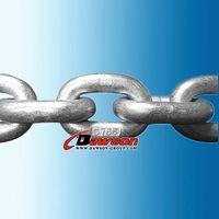 G30/ G43/ G70 Welded Steel Link Chain
