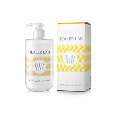 HEALER LAB Ultra bond treatment (Hair care)