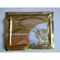 collagen crystal eye mask thumbnail image