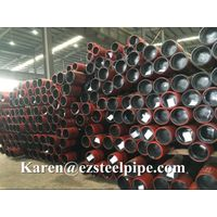 Oiling Coated Submerged Arc Welded Spiral Steel Pipe