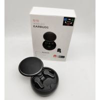 BT5.0 wireless in ear touch control sport travel true stereo tws gaming earphone earbuds thumbnail image