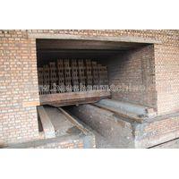 Brick Firing Oven Gas Fired Kiln