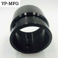 China Manufacturer Cnc Steel Custom Cnc lathe Machining Anodizing Aluminum 6061 Turning Part thumbnail image