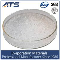 undoped / high purity /4N silicon dioxide