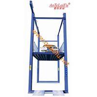 Hydraulic car lift made in china thumbnail image