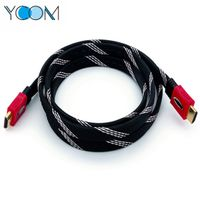 1080P 4K HDMI Cable Over Ethernet Support 3D thumbnail image