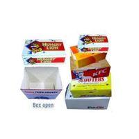 food burger boxes thumbnail image