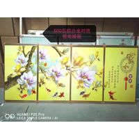 Far infrared radiant carbon crystal electric panel heater thumbnail image