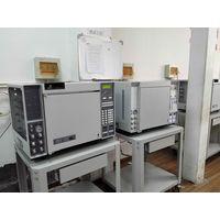 Gas Chromatograph for Boiling Distribution DGA-2014B