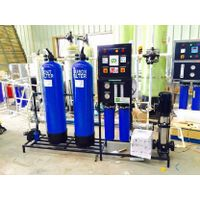 3000LPH Water Treatment Plant
