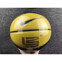 Brand new Nike basketball official size7 leather basketball for match cheap basketball in stock