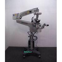 Carl Zeiss OPMI Lumera I Surgical Microscope