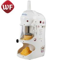 WF-A299 Snow Cone Ice Shaver Machine for Commercial