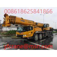 Cheap XCMG QY50ka,50 ton truck crane,50 ton mobile crane