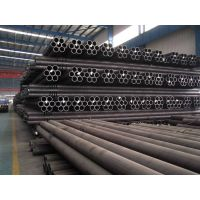 ASTM 1.5mm wall thickness seamless carbon pipe