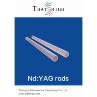 Nd:YAG Rods