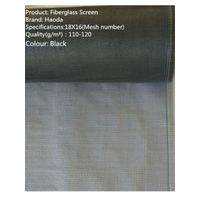 Fiberglass window screen/ mosquito net