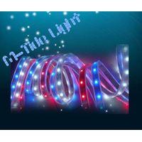 120V 5050 LED strip light