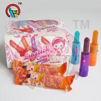 Fashion Lipstick Candy / Lipstick Lollipops
