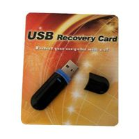 USB Recovery Card Hdd Data Recovery Card laptop system recovery