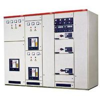 Low Voltage Draw-out switch cabinet thumbnail image