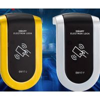 Electronic Panel sauna locker lock high quality digital cabinet lock with RFID card thumbnail image