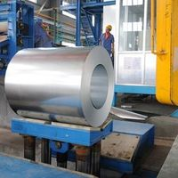 GI Hot-dip galvanized steel sheet coil/Zinc-coated steel coil