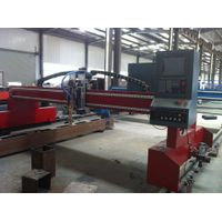 Gantry type CNC cutting machine thumbnail image
