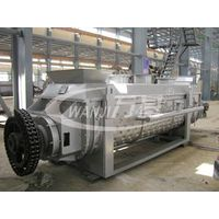 JYG Series Hollow Blade Drier