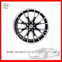 auto wheel rims for MG3 Lifan320 Lifan620 BYD L3 F3 Nissan March sunny 17 18inch 4x100