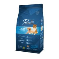 Dog and Cat Dry Food - Chicken & Lamb & Salmon - 2kg 3kg 12kg 15 kg thumbnail image