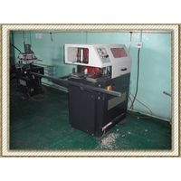 (Plastic Door Window Machine)  Corner-Cleaning Machine for Plastic Doors & Windows